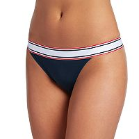 Women's Jockey Retro Thong Panty 2251