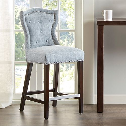 Madison Park Mervin Counter Stool