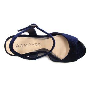 Rampage Crissy 3 Women's Wedges