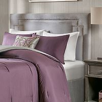 Madison Park Higgins Upholstered Headboard