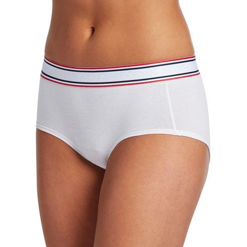 Jockey Retro Stripe Hipster Panty 2250