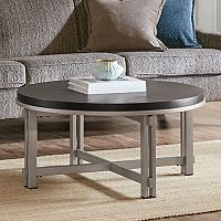 Madison Park William Round Coffee Table