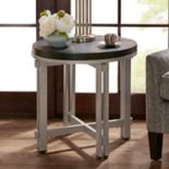 Madison Park William Round End Table