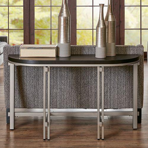 Madison Park William Console Table