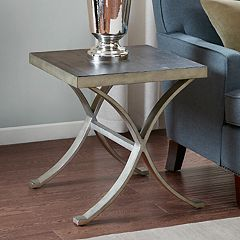 Madison Park Clayton End Table