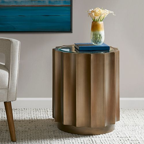 Madison Park Ortega End Table