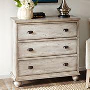 Madison Park Theodor 3-Drawer Dresser