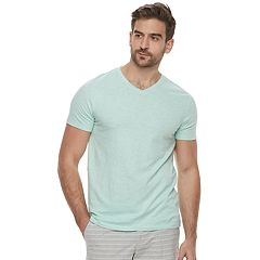 Men's Marc Anthony Core Slim-Fit Stretch V-Neck Tee