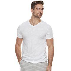 Men's Marc Anthony Core Slim-Fit Stretch V-Neck Tee