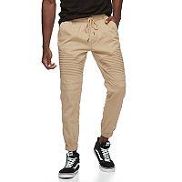 Men's Lazer Moto Jogger Pants