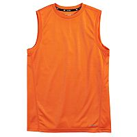 Boys 8-20 Tek Gear® DryTek Athletic Seamed Muscle Tee