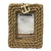 SONOMA Goods for Life™ Nautical Rope 2' x 3' Frame