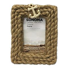 SONOMA Goods for Life™ Nautical Rope 2' x 3' Frame