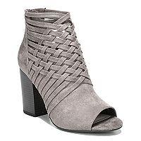 Fergalicious Jonah Women's High Heel Ankle Boots
