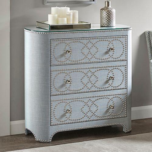 Madison Park Macarthur 3-Drawer Dresser