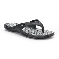 Women's Tek Gear® Printed Molded Sport Sandals
