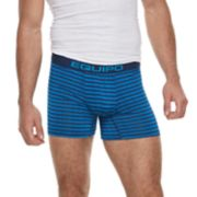 Men's equipo 2-Pack Striped Boxer Briefs