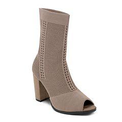 Olivia Miller Franklin Women's Boots
