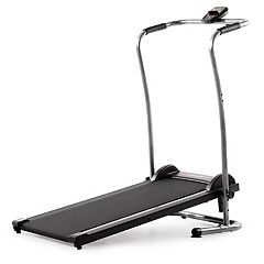 Weslo CardioStride 4.0 Treadmill