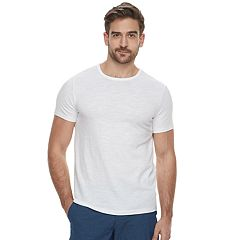 Men's Marc Anthony Core Slim-Fit Stretch Crewneck Tee