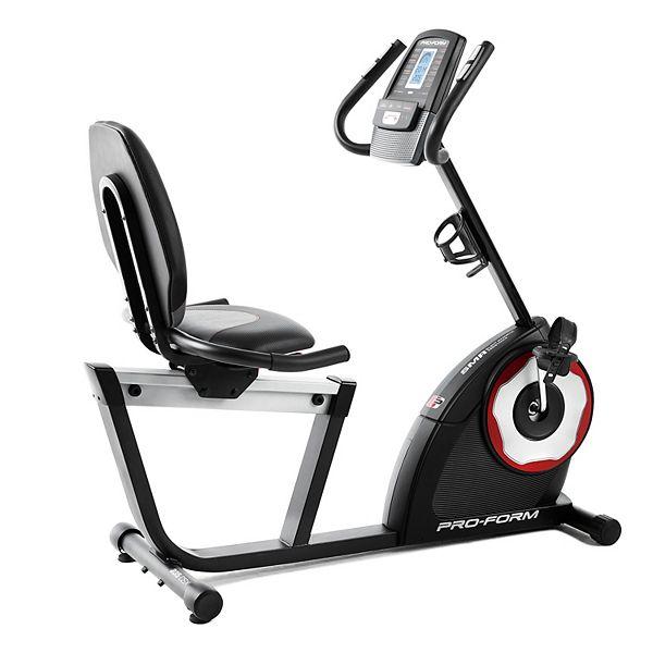 Proform 235 Csx Exercise Bike