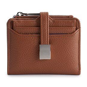 Apt. 9® RFID-Blocking Tab Indexer Wallet