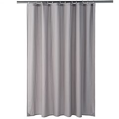 Home Classics® Herringbone Ultimate Shower Curtain Liner