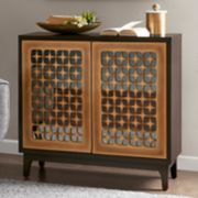 Madison Park Misbro Storage Cabinet