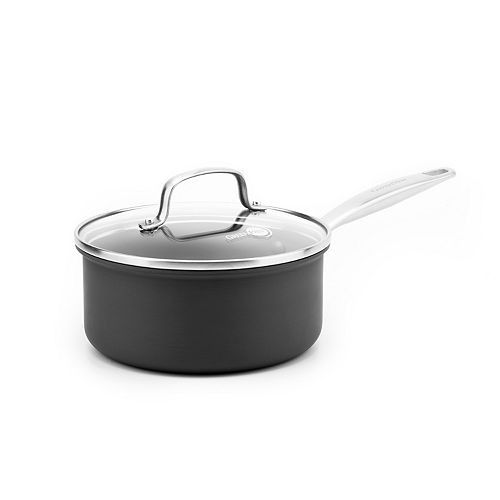 GreenPan Chatham 3-qt. Nonstick Ceramic Saucepan