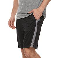 Big & Tall Tek Gear® DRY TEK Shorts