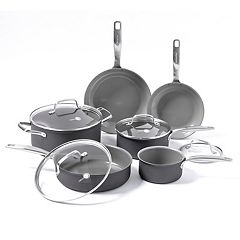 GreenPan Chatham 10-pc. Nonstick Ceramic Cookware Set