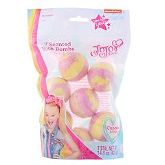 Girls 4-16 JoJo Siwa Cupcake Bath Bombs