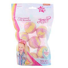 Girls 4-16 JoJo Siwa Cupcake Bath Bombs