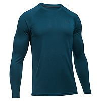 Men's Under Armour Logo Tech Tee