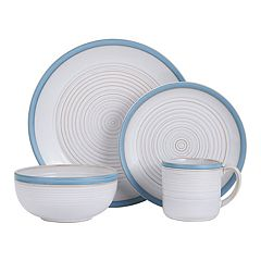 Pfaltzgraff Carmen 16-pc. Dinnerware Set