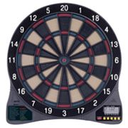 DarTronic 100 Electronic Talking Dartboard