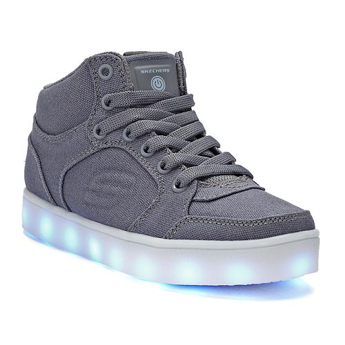 6346bee10e61 Skechers S Lights Energy Lights Zargo Kids  Sneakers