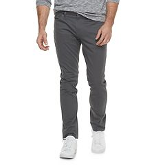 Men's Marc Anthony Skinny-Fit 5-Pocket Pant