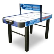 Extreme Hockey Air Hockey Table - Blue