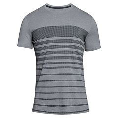 Men's Under Armour Sportstyle Striped Tee