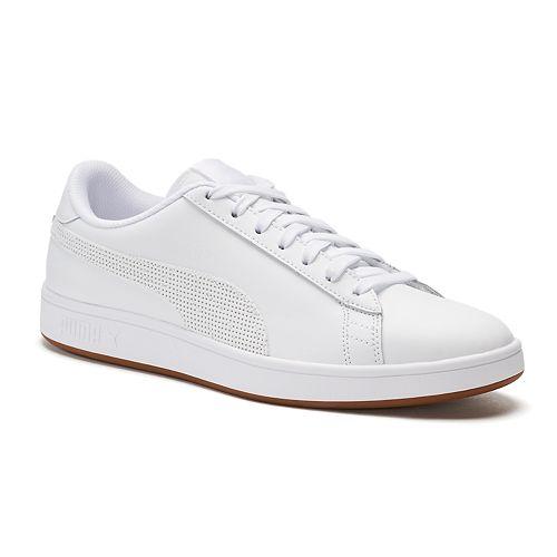7d66540d899 PUMA Smash V2 Men s Leather Sneakers