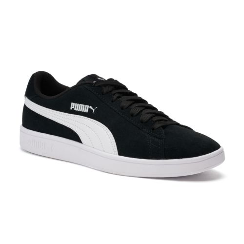 Puma Smash V2 Men's Suede Sneakers by Kohl's