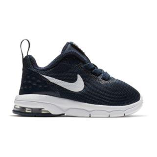 Nike Air Max Motion Low Toddler Boys' Sneakers