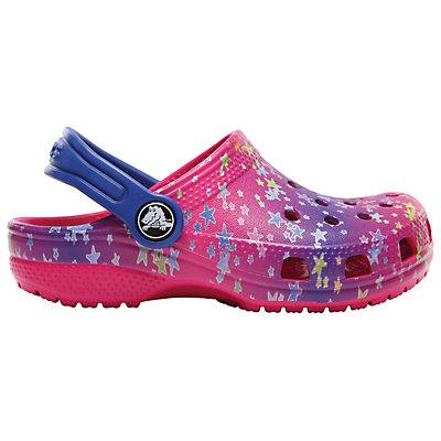 Crocs Classic Girls' Clogs