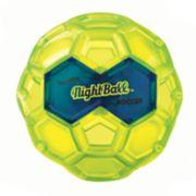 Tangle NightBall Soccer Ball