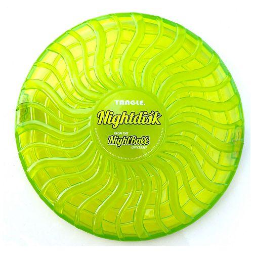 Tangle Green NightDisk