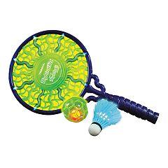 Tangle NightBall Racket Set