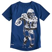 Boys 4-10 Jumping Beans® Sporty Vented Graphic Tee