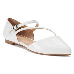 Apt. 9® Develop Women's D'orsay Flats