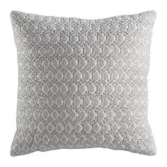 SONOMA Goods for Life™ Woven Clip Jacquard Throw Pillow